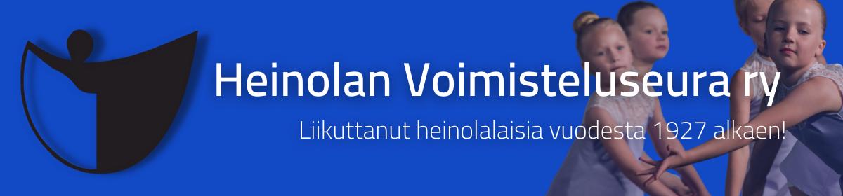 Heinolan Voimisteluseura ry